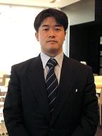 三菱地所横浜支店開発課の岡安正雄課長代理