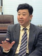 横浜市横浜プロモーション推進事業本部の佐藤さん