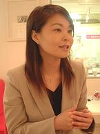 ADIC WEDDING 横浜店店長の西村さん