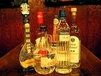 ギリシア特産の酒「ウゾ」(アテネ)