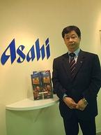 アサヒビール横浜支社副部長の安藤さん