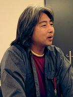 「横浜劇団」の初谷康正さん