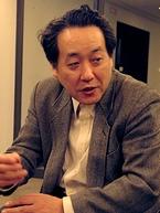 「劇団かかし座」代表の後藤圭さん