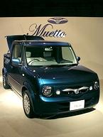 横浜限定車「muetto(ムエット)」