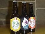 横浜オリジナルビール