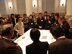 ネーミングとラベルデザインの審査会