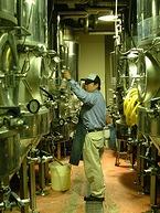 「横浜ビール」醸造長の榊弘太氏